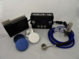 MR. HOTBOX CLASSIC SHADOW DELUXE KIT