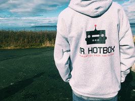 Mr. Hotbox Zip-Up