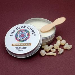 Frankincense Deodorant  Clarity & Calm 60g