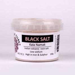"""Black Salt """"Kala Namak""""  100g"""