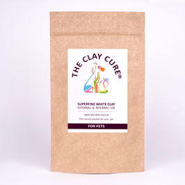 White Clay for pets  1kg