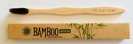 Eco Bamboo Plant Based Biodegradable Toothbrush Box