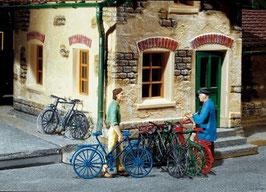 POLA 331755 Fahrräder Spur G