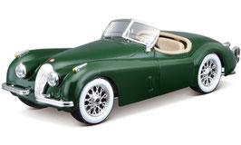 Art.Nr. 16.491 Jaguar XK 120 Roadster