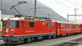 LGB 70018 Startset Rhätische Bahn,