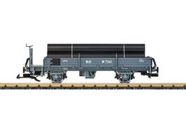 LGB 40092 Niederbordwagen RhB