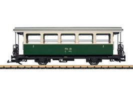 LGB 33522 RhB Personenwagen 2083 2 Klasse