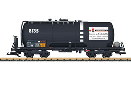 LGB 47834 RhB Kesselwagen Conrad-Storz 8135