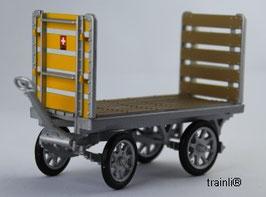 Art.-Nr. A 19250 S PTT Umladewagen 1 Stück