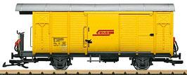 LGB 40818 RhB Bahndienstwagen Xk