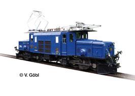 LGB  26602 Elektrolokomotive Ge 6/6 I