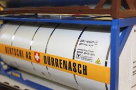 Art.-Nr. 19041 Bertschi Flüssigcontainer Blau/Weiss