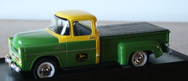 Art.Nr. 16.110 John Deere Die Cast 1957 Dodge Stepside Pickup 1:25 Scale