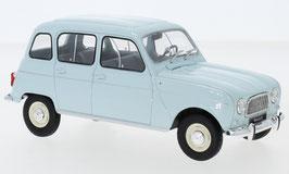 Art.Nr. 16.495 Renault L4 hellblau