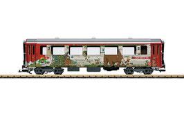 LGB 30679 RhB Schnellzugwagen 2.Klasse B2317