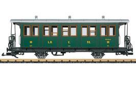 LGB 30341 RhB Personenwagen