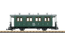 LGB 33401 RhB Personenwagen AB 22