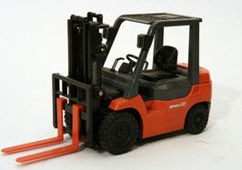 Art.-Nr. 15.088 Stapler Toyota Forklift, Radio Controll 1:20 Frequenz 27 Mhz
