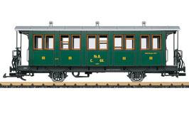 LGB 30342 RhB Personenwagen
