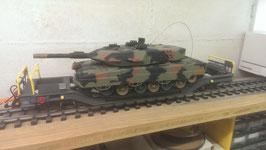 Art.-Nr. 19057 Panzertragwagen