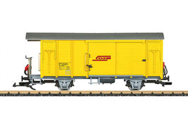 LGB 40816 RhB Bahndienstwagen Xk