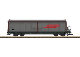 LGB 48570 RhB Schiebewandwagen Haik-v