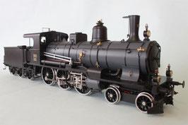 SBB/CFF A 3/5 Serie 200 (900)