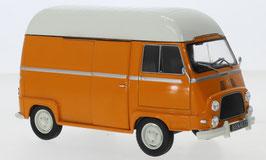 Art.Nr. 16.500 Renault Estafette orange /weiss 1:24