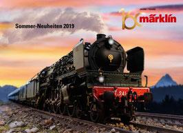 Art.Nr. 55082 Dampflokomotive Serie 241-A von Märklin Spur 1