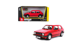 Art.Nr. 16.475 VW Golf GTI rot