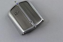 Art.-Nr. A 19.140 Kühler mit Saurer Logo und Thermometer,ohne Holzpalette