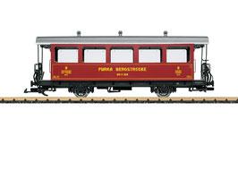 LGB 30562 DFB Personenwagen B2210
