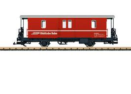 LGB 34554 RhB Gepäckwagen D2