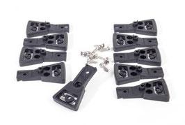 Kupplungsbügel mit Schraube S-KupliX