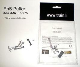 Art.-Nr. 15.275 RhB Puffer