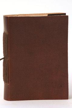Notizbuch, glatt oder geprägt