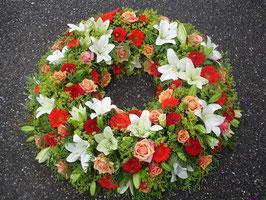 Blumen-Kranz