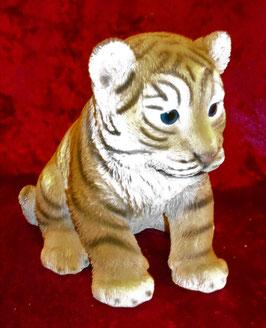 (1) Tiger Baby