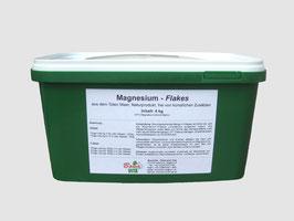 Magnesium - Flakes
