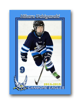 G: Hockey Trading Cards