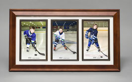 J : Memorabillia Growth Photos Year by Year with Frame