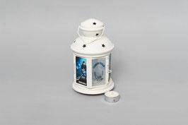 q) Lantern for Tealight