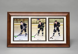 n : Memorabillia Growth Photos Year by Year with Frame