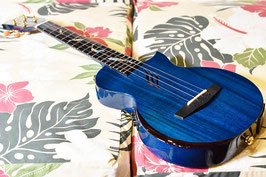 USED/Enya Music EUT-Feather Tenor Blue