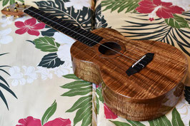 ★SOLD★OUTLET/G String T4 TENOR Curly Koa