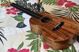 OUTLET/G String T4 TENOR Curly Koa
