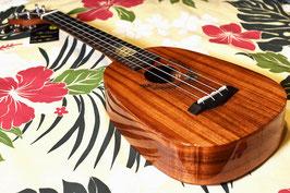 NEW/Big Island KP-LEI-SL HawaiianKoa SOP LongNeck 限定モデル