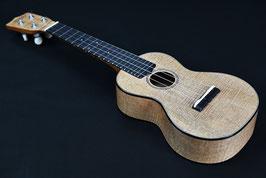tkitki ukulele custom-S mango 【New/Sop】