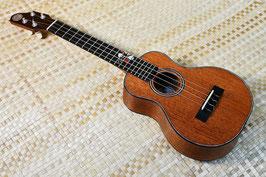 NEW/WEST FIELD GUITAR CRAFT Honduran Mahogany Standard Series Concert