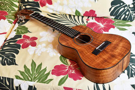 ★SOLD★USED/Ko'olau TENOR DELUXE